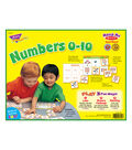 TREND enterprises, Inc. Numbers 0-10 Match Me Games