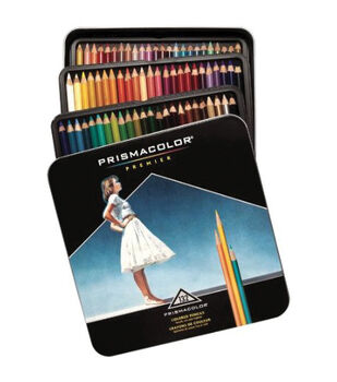 Prismacolor Premier Colored Pencils 132/Pkg-