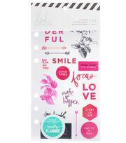 Heidi Swapp Fresh Start Cardstock Stickers-Elegant, , hi-res