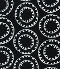 P/K Lifestyles Outdoor Decor Fabric 54\u0022-Midnight Elated