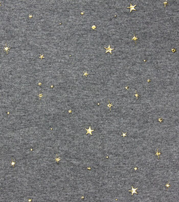 "Doodles® Juvenile Apparel Fabric 57""-Starburst Terry"