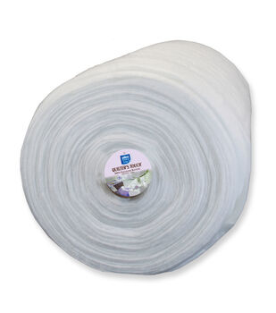 Pellon Quilter's Touch Mid-Loft Polyester Batting 96''x25yds