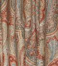 Waverly Multi-Purpose Decor Fabric 54\u0022-Set the Mood Twilight