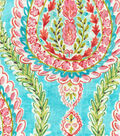 Dena Designs Multi-Purpose Decor Fabric 54\u0022-Coconut Row Watermelon