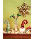 McCall\u0027s Pattern M7524 Christmas Decorations