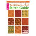 Tunisian Crochet Stitch Dictionary