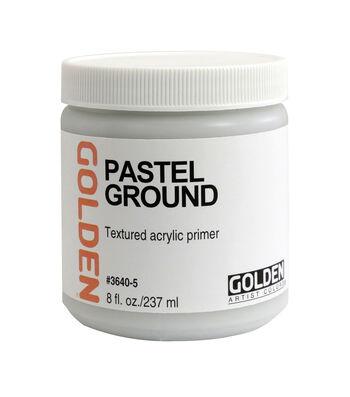 Golden Pastel Ground 8oz.