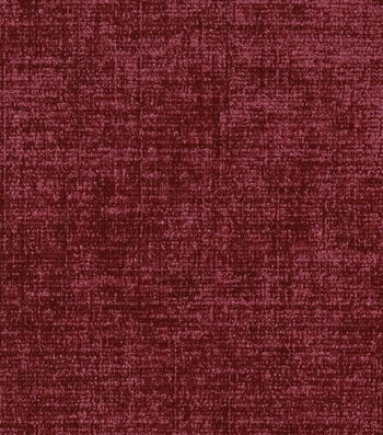 "Crypton Upholstery Fabric 54""-Clooney Pinot Noir"
