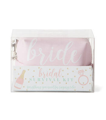 Jade & Deer Bridal Survival Kit