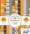 Doodlebug Design Slam Dunk 24-sheets 6\u0027\u0027x6\u0027\u0027 Double-sided Paper Pad