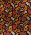 Home Decor 8\u0022x8\u0022 Fabric Swatch-Upholstery Fabric Eaton Square Dinah Mocha