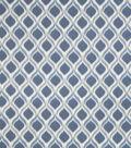 Home Decor 8\u0022x8\u0022 Fabric Swatch-SMC Designs Gabriel / Atlantic