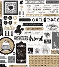 We Do Stickers 12\u0022X12\u0022-A La Card