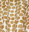 Genevieve Gorder Multi-Purpose Decor Fabric 54\u0027\u0027-Resin Glow Puffy Dotty