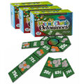 WCA Games That Teach! Making Change Octominoes Game, Pack of 3