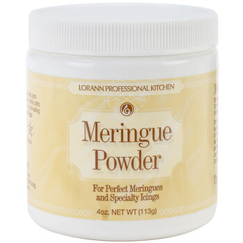 Lorann Oils Meringue Powder