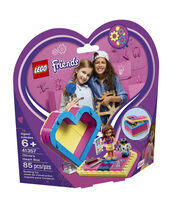 LEGO Friends Olivia's Heart Box 41357, , hi-res