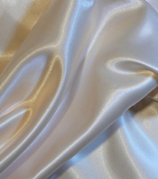 Satin budget dress fabric  Aubergine Shiny satin silk satin dress craft fabrics
