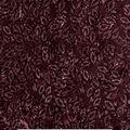 Stretch Panne Velour Fabric 58\u0022-Fig Dot Leaf