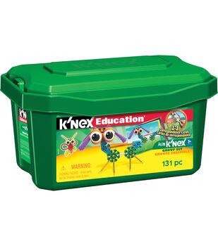 K'NEX Education Kid K'NEX Group Set