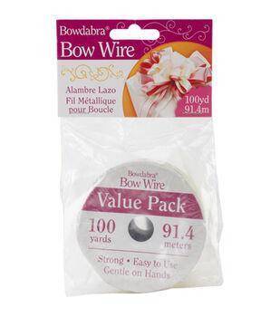 Bowdabra Bow Wire 100yd