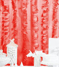 Cheer & Co Party Backdrop Kit-Coral