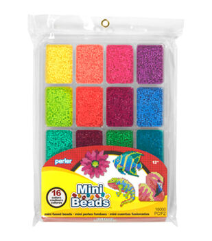Mini Beads Large Tray