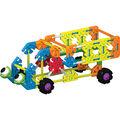 Kid K\u0027NEX Construction Set, Transportation Set