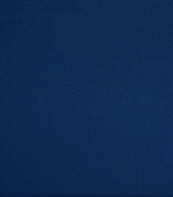 "Sunbrella Outdoor Fabric 60""-Marine Blue"