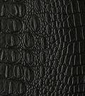 Home Decor 8\u0022x8\u0022 Fabric Swatch-Signature Series Crock Black