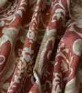 PKL Studio Upholstery Decor Fabric-Sarasa Spice