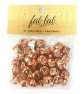 Fab Lab 1/2\u0022 Jingle Bells-Copper
