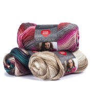 Red Heart Boutique Unforgettable Yarn, , hi-res