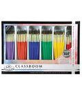 Royal Langnickel 144pc Kids Soft Brush Set Box