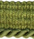 Ss 3/16in Grass Green Lipcord