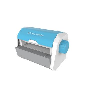 Xyron 500 Create-A-Sticker Machine