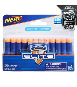 Nerf N-Strike Elite Distance Dart Refill Pack