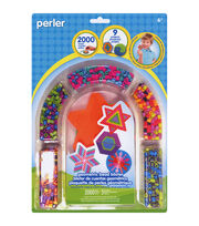 Perler Geometric Bead Blister Activity Kit, , hi-res