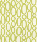 HGTV Home Upholstery Fabric 56\u0022-Looped Palm