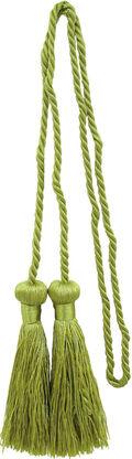 Ss 27 Grass Green Chair Tie