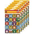 Peanuts Motivational Theme Stickers 12 Packs