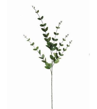 Bloom Room Leaves Stem-Green
