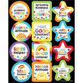 Carson Dellosa Celebrate Learning Motivational Stickers 12 Packs