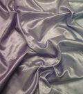 Glitterbug Satin Glitter Fabric -Blue & Lavender Ombre