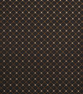 Home Decor 8\u0022x8\u0022 Fabric Swatch-Jaclyn Smith Forward Licorice