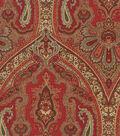 Upholstery Fabric 54\u0022-Palace Ladybug