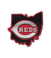 Cincinnati Reds Auto Emblem, , hi-res