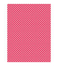Decopatch Red Gingham Paper