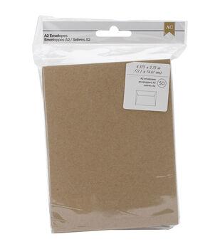 American Crafts A2 Envelopes