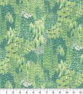 Keepsake Calico Cotton Fabric 44\u0027\u0027-Breeze Cato